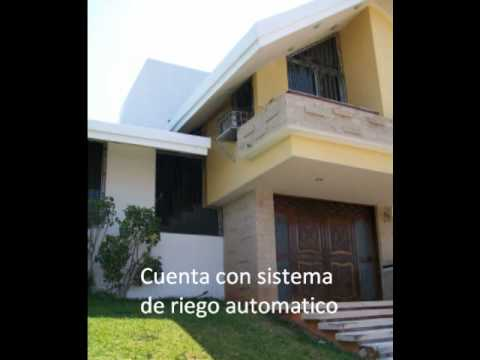 YHS-030110-001 CASA EN VENTA(Enlistado Exclusivo)