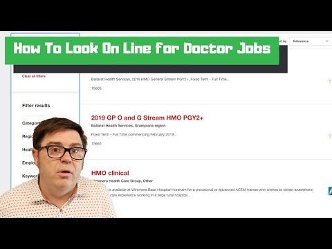Indian Doctors Australia: Jobs, Chances, Salary, Registration