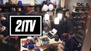 "Открытие ""Запорожец Heritage"" - 21TV"