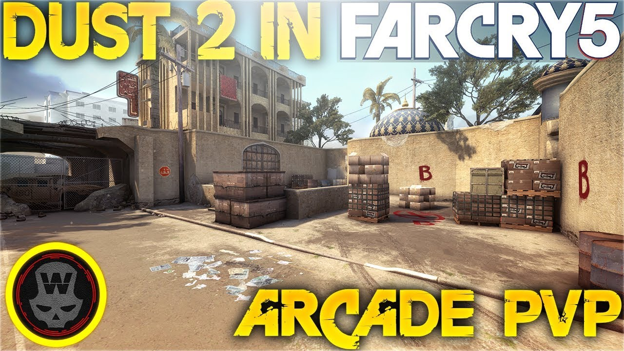 far cry 2 real mode