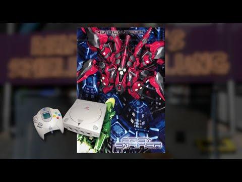 Gameplay : Fast Striker [Dreamcast]