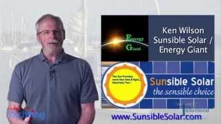 How to Select & Install the Solar Charging System on Your Boat -  CY's Ask the Experts