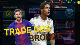 Trade FIFA mobile 20 | TRADE DOS Bronze