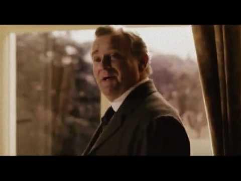 Bring Him Home: Robert Crawley & Matthew Crawley