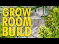 Building a Discrete Indoor Cannabis Grow Tent - Autoflower Grow