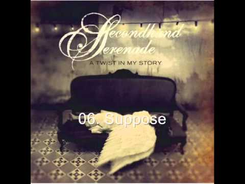 Secondhand Serenade  A Twist In My Story *FULL ALBUM*