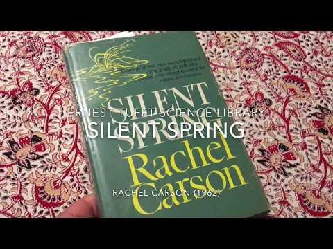 Rachel Carson's Silent Spring (1962)