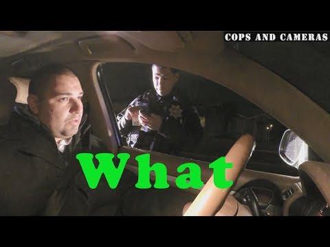 Hilarious Police Arrest Fails Dash Cam 2019 Brutal Cop Moments