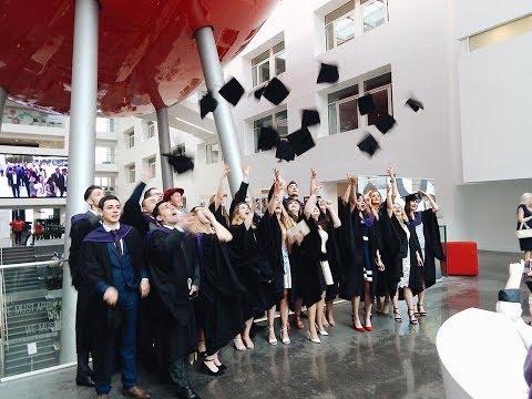 Multimedia Journalism (Class of 2017) - Southampton Solent University