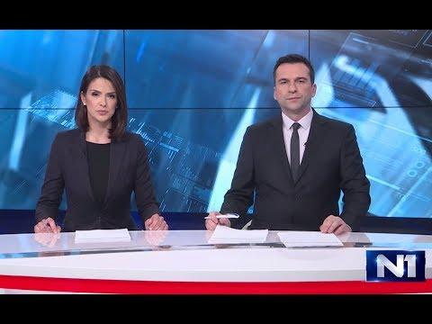 Dnevnik u 19 /Sarajevo/ 19.2.2019.