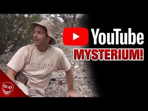 Das gruselige und mysteriöse Verschwinden von Kenny Veach!