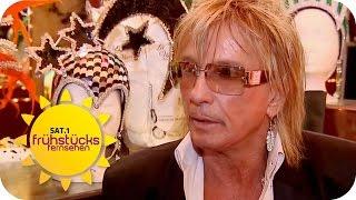 Bert Wollersheims PUFF ABSCHIED   SAT.1 Frühstücksfernsehen
