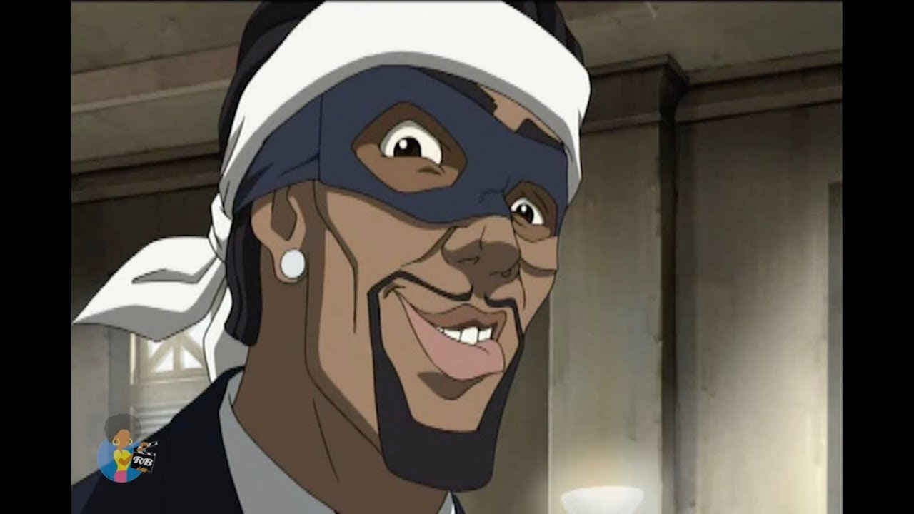 The Boondocks - R. Kelly Verdict (2005)