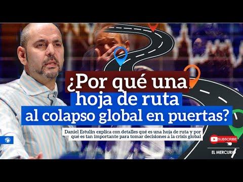 La hoja de ruta para atravesar el colapso sistémico global, con Daniel Estulin