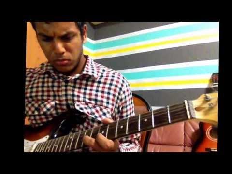 The Thunderbirds My Lonely Heart solo