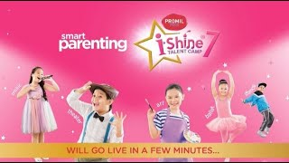 Promil Four I-Shine7 Talent Camp