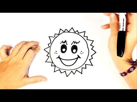 cómo-dibujar-el-sol-para-niños-paso-a-paso
