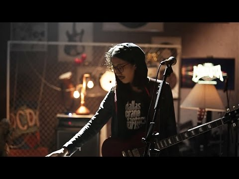 The SIGIT - Red Summer (Hidden Track DCDC Musikkita)