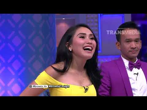 BROWNIS TONIGHT - Ayu Menanyakan Keseriusan Igun (7/3/18) Part 1