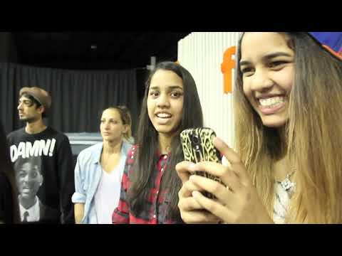 MAS PRESENTS LES TWINS Australian Workshop Tour 2013: PERTH