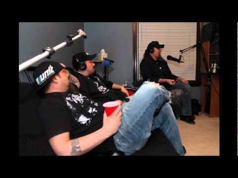 Keith Hamilton Interviews Mind Pulp