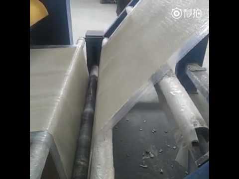 Chinese SMC production