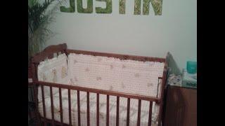 видео Как выбрать кроватку своему малышу | GidBaby.ru - беременность, роды, развитие ребенка