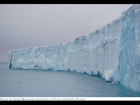 Antartica wall of eternal ice l Flat Earth