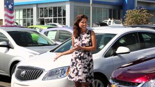 2015 Buick Verano for Sale Grand Rapids MI