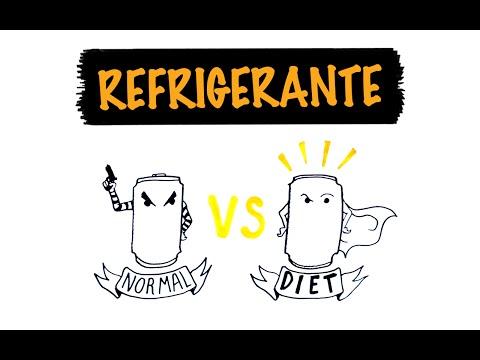 hqdefault - Refrigerante Diet Engorda? Saiba a Verdade!