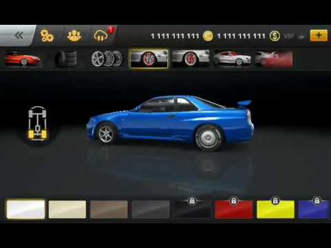 Carx Drift Racing Game Offline Youtube