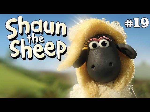 Shaun the Sheep - Putus Cinta [Two's Company]