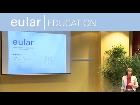 EULAR School of Rheumatology: General online courses figures  tool instructions for authors