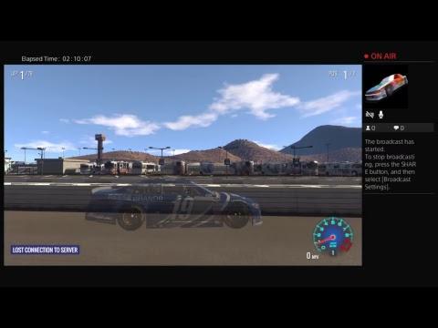 OGR_XBEARING's Live PS4 Broadcast