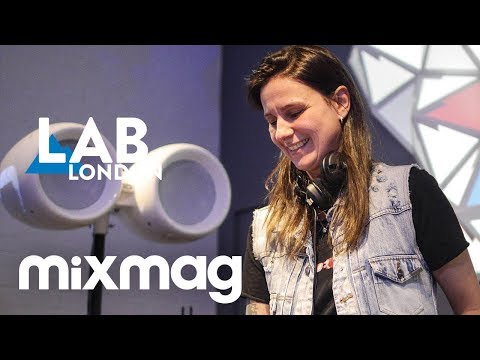 DANA RUH classy vinyl set in The Lab LDN