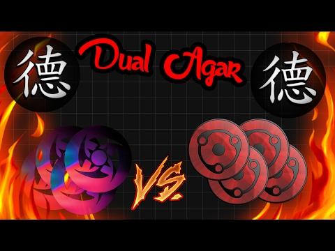 Dual Agar // Wtf Edits // The Presplits ;-; //