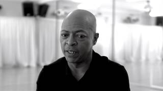 The Man Behind The Dance Documentary 2019 © - LaVelle Smith Jr. about Michael Jackson