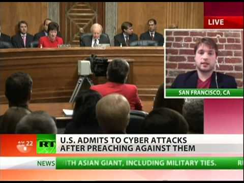 US ignites cyber warfare through Stuxnet