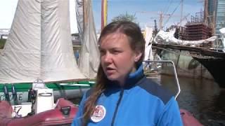 видео Академия парусного спорта