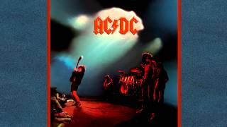 AC/DC Let There Be Rock Instrumental HD