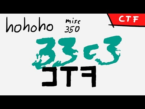 Bash injection without letters or numbers - 33c3ctf hohoho (misc 350)
