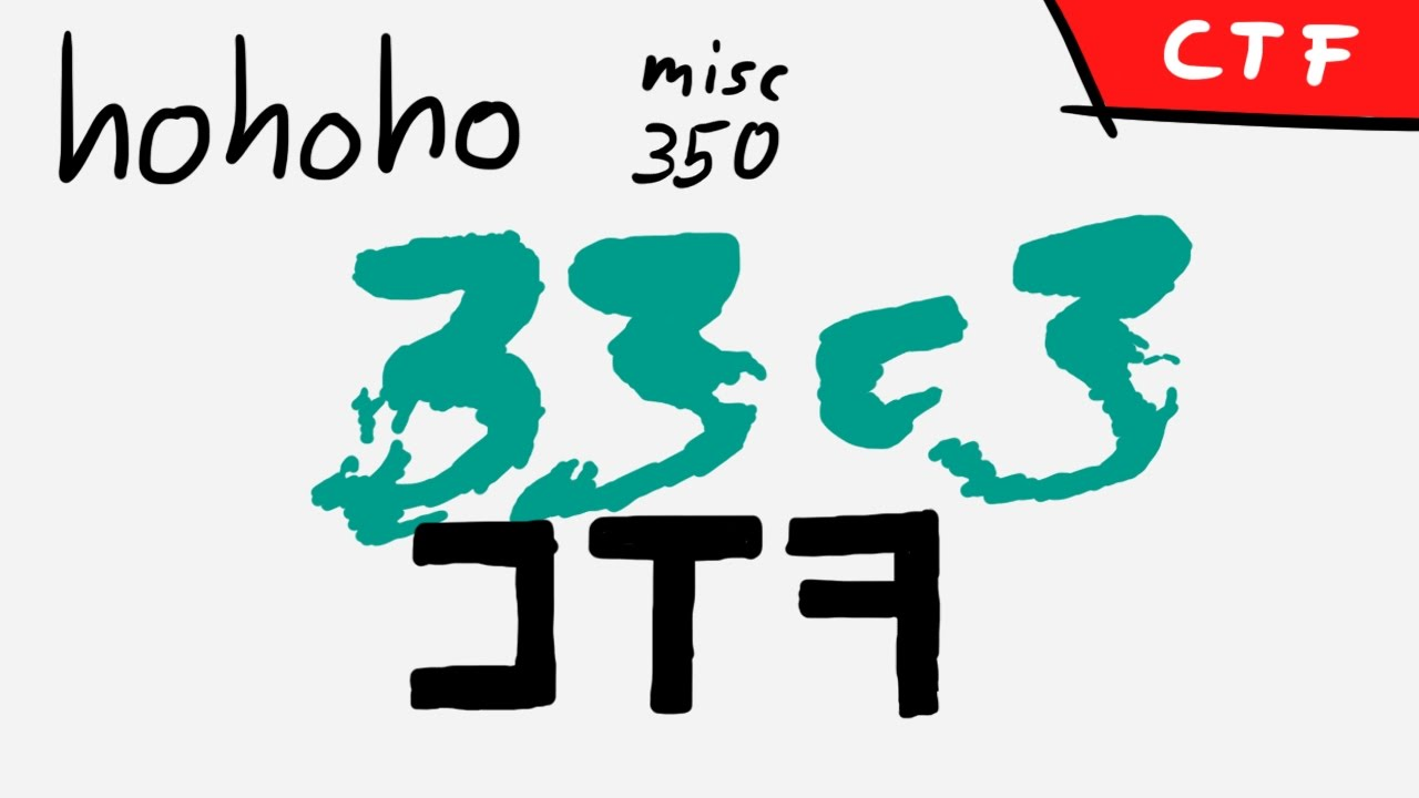 Bash Injection Without Letters Or Numbers 33c3ctf Hohoho Misc 350
