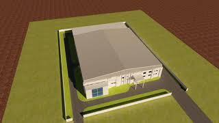 FACTORY BUILD UP WALKTHROUGH