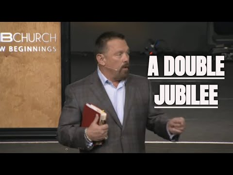 Pastor Larry Huch - A Double Jubilee - January 30, 2017
