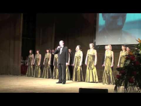 Празднование в честь 70 летия Сталинградской битвы