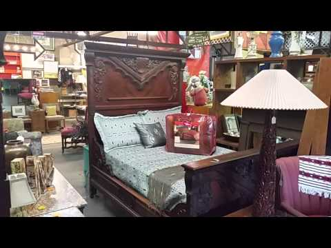 Asheville Trash to Treasures Consignment Antiques
