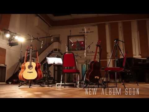 Antoine Goudeseune @ Abbey Road studios : teaser #1
