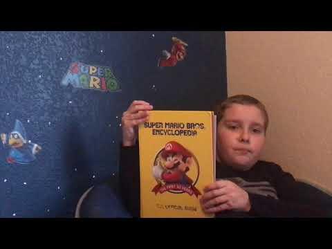 super-mario-encyclopedia-review