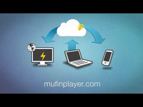 mufin player 2.0 - Your music anywhere