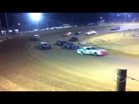 Beebe speedway 2011